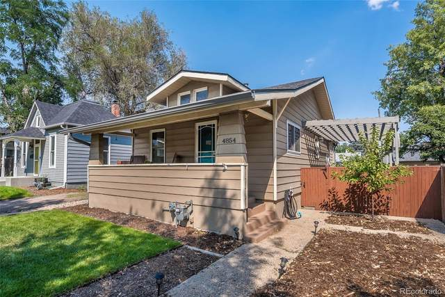 4854 Raleigh Street, Denver, CO 80212 (MLS #2249408) :: Neuhaus Real Estate, Inc.