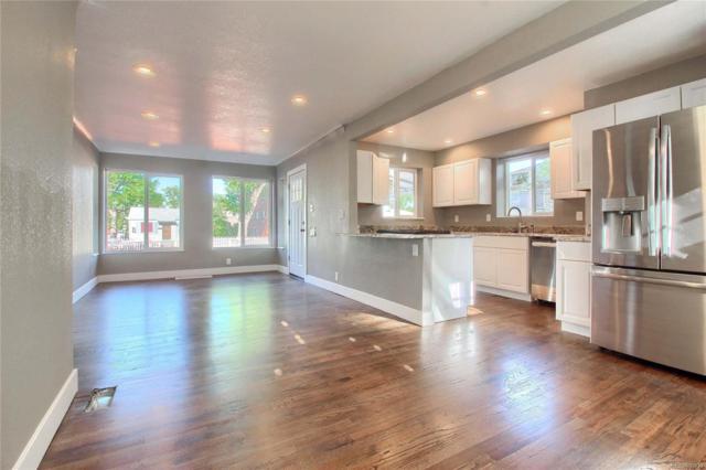 1695 Akron Street, Aurora, CO 80010 (#2249639) :: Sellstate Realty Pros