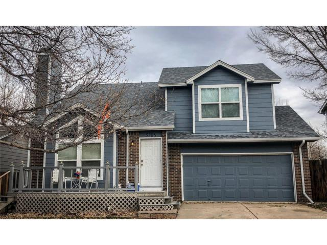 5306 E Courtney Avenue, Castle Rock, CO 80104 (#2249718) :: The Sold By Simmons Team