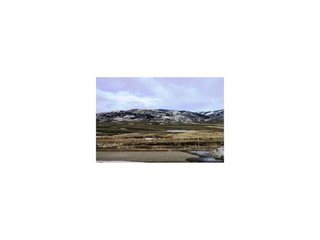 Tbd, Granby, CO 80446 (MLS #2250043) :: 8z Real Estate