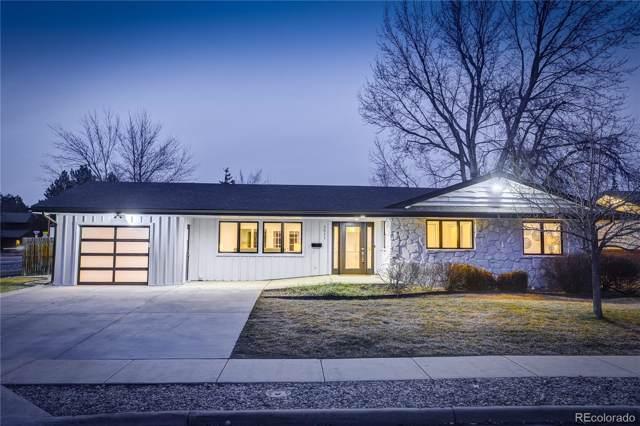 2611 Lloyd Circle, Boulder, CO 80304 (MLS #2250282) :: Neuhaus Real Estate, Inc.