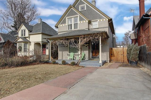 3045 W 26th Avenue, Denver, CO 80211 (#2250334) :: 5281 Exclusive Homes Realty