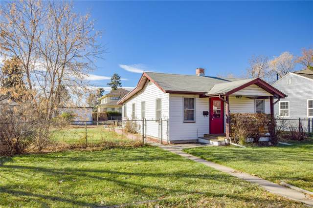 2751 S Logan Street, Englewood, CO 80113 (#2250682) :: The Heyl Group at Keller Williams