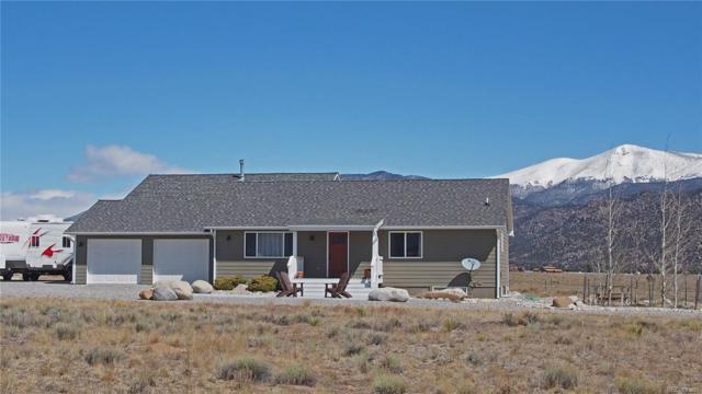 30940 County Road 356, Buena Vista, CO 81211 (#2250907) :: Hometrackr Denver