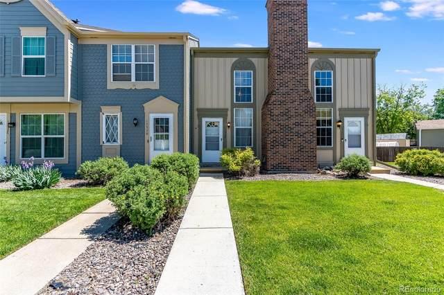 1732 S Blackhawk Way E, Aurora, CO 80012 (#2251177) :: Mile High Luxury Real Estate