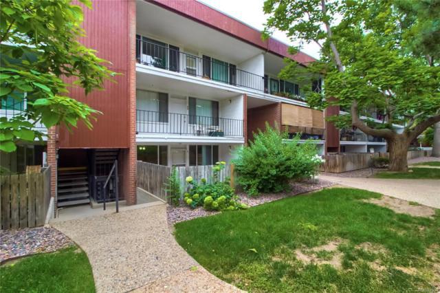 10145 W 25th Avenue #61, Lakewood, CO 80215 (#2251598) :: Wisdom Real Estate