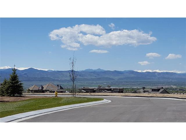 700 Emberglow Lane, Highlands Ranch, CO 80126 (MLS #2251683) :: 8z Real Estate