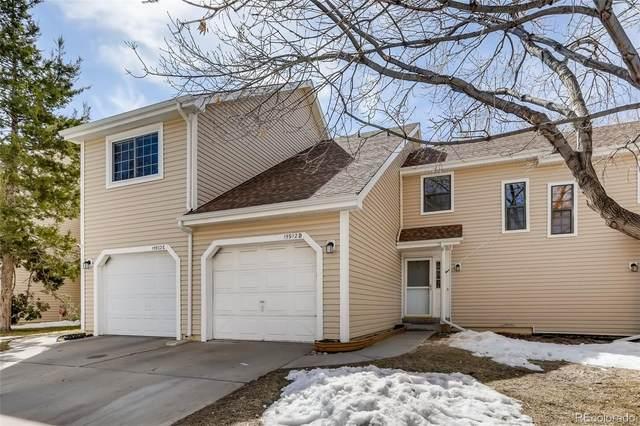 15912 E Dakota Place D, Aurora, CO 80017 (#2251915) :: Bring Home Denver with Keller Williams Downtown Realty LLC