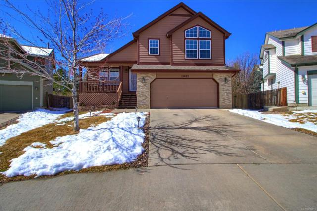 10625 Pommel Court, Parker, CO 80134 (#2252027) :: The Peak Properties Group