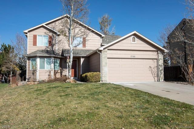 23181 Blackwolf Way, Parker, CO 80138 (#2252068) :: Sellstate Realty Pros