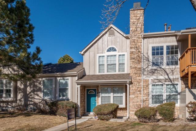 9645 W Chatfield Avenue B, Littleton, CO 80128 (#2252183) :: The HomeSmiths Team - Keller Williams