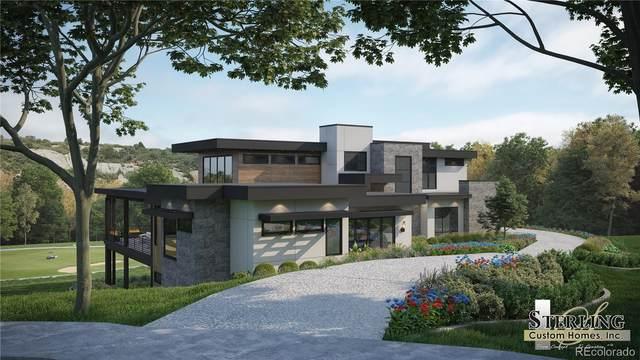 8189 Paradiso Court, Littleton, CO 80125 (#2252531) :: Venterra Real Estate LLC