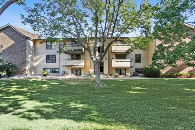 370 Zang Street 7-303, Lakewood, CO 80228 (#2252662) :: Compass Colorado Realty