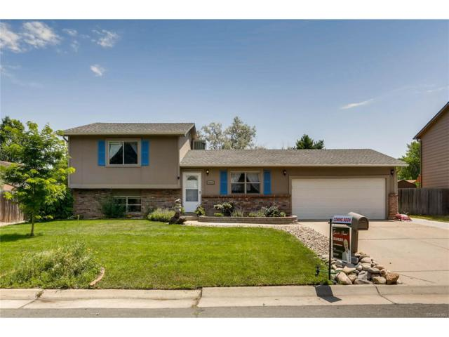 10672 Quail Court, Westminster, CO 80021 (MLS #2252691) :: 8z Real Estate