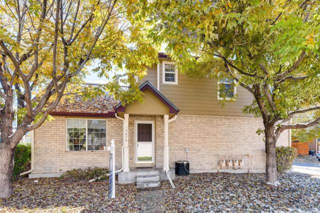1267 W 112th Avenue D, Westminster, CO 80234 (#2253106) :: The DeGrood Team