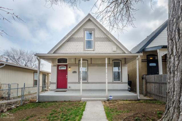 3734 N Fillmore Street, Denver, CO 80205 (#2253186) :: Compass Colorado Realty