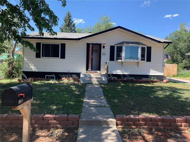 2244 Sumter, Colorado Springs, CO 80910 (MLS #2253323) :: 8z Real Estate