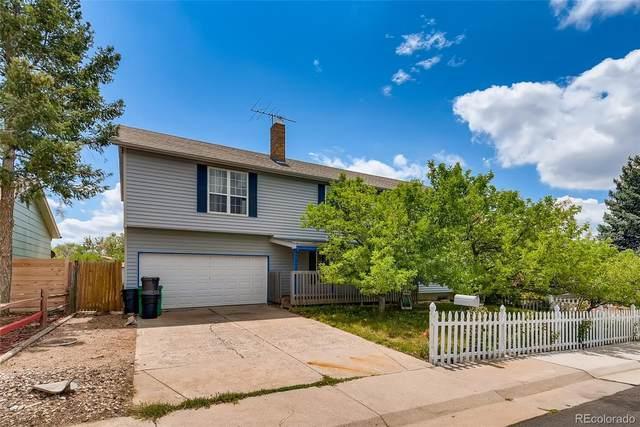 17952 E Gunnison Place, Aurora, CO 80017 (MLS #2253685) :: 8z Real Estate