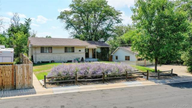 8325 Turnpike Drive, Westminster, CO 80031 (MLS #2253758) :: 8z Real Estate