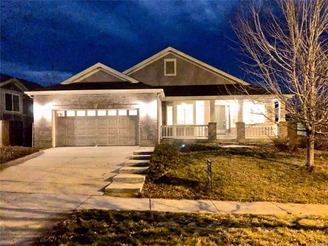 2770 S Ireland Way, Aurora, CO 80013 (#2253767) :: HomeSmart Realty Group