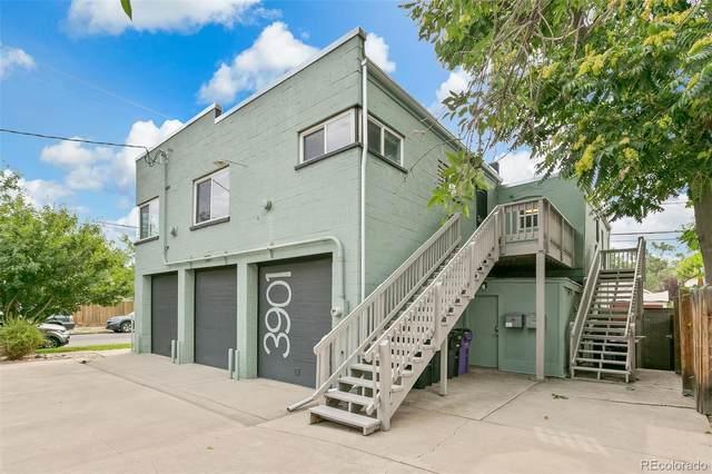 3901 Utica Street, Denver, CO 80212 (#2254233) :: Compass Colorado Realty