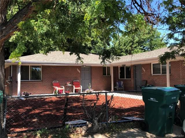 5565 S Delaware Street, Littleton, CO 80120 (#2254439) :: HomeSmart Realty Group