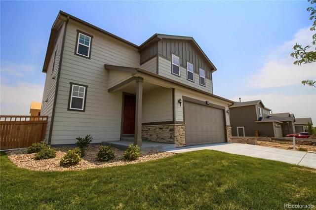 6542 Independence Street, Frederick, CO 80516 (#2255062) :: The DeGrood Team