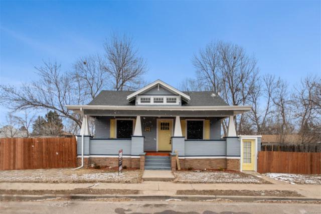 770 Washington Avenue, Loveland, CO 80537 (MLS #2255694) :: Kittle Real Estate