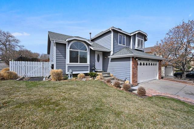 7827 S University Way, Centennial, CO 80122 (MLS #2255915) :: 8z Real Estate