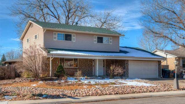 40 James Circle, Longmont, CO 80501 (#2256239) :: 5281 Exclusive Homes Realty