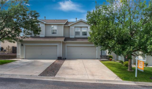 5459 S Quatar Court, Aurora, CO 80015 (MLS #2256522) :: 8z Real Estate