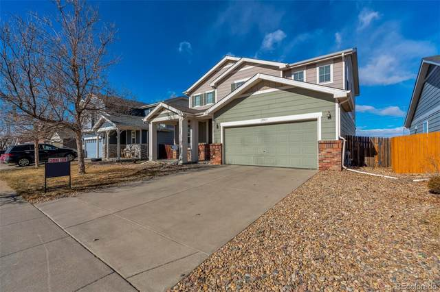 15917 Randolph Place, Denver, CO 80239 (MLS #2256686) :: Wheelhouse Realty