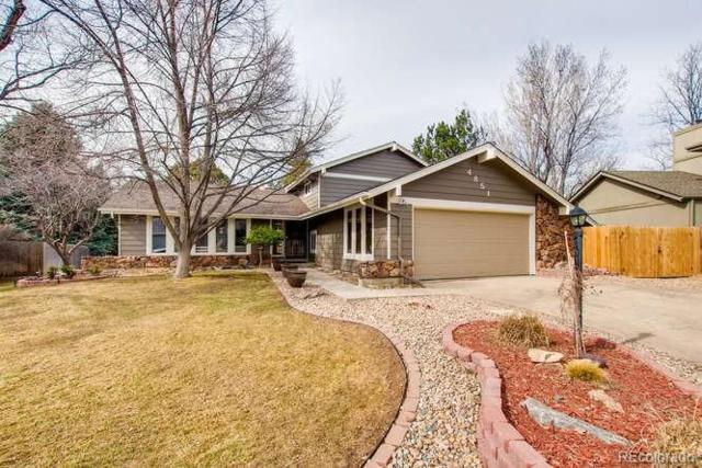 4851 W 102nd Avenue, Westminster, CO 80031 (#2256870) :: The Peak Properties Group