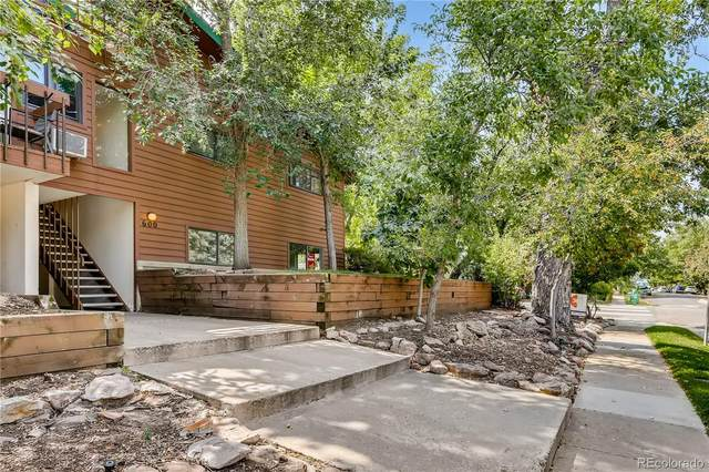 600 Arapahoe Avenue #2, Boulder, CO 80302 (#2256897) :: Bring Home Denver with Keller Williams Downtown Realty LLC