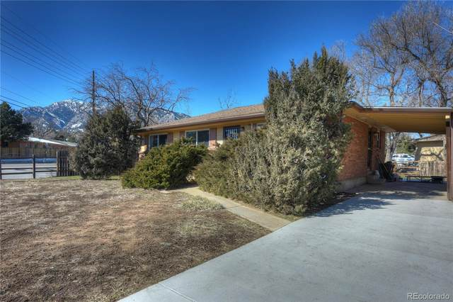3105 Dartmouth Avenue, Boulder, CO 80305 (#2257175) :: Bring Home Denver with Keller Williams Downtown Realty LLC