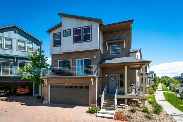 5248 Andes Way, Denver, CO 80249 (#2257180) :: The Peak Properties Group