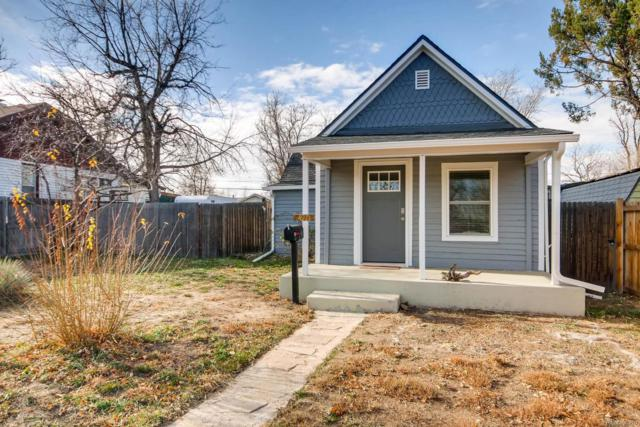 4971 Grove Street, Denver, CO 80221 (#2257778) :: Sellstate Realty Pros