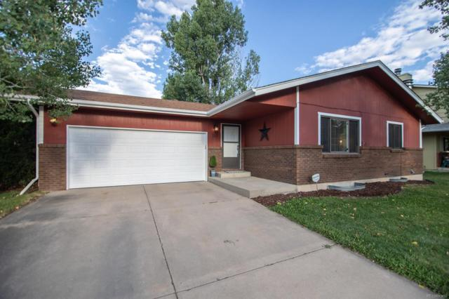 152 43rd Ave Ct, Greeley, CO 80634 (#2258244) :: The Peak Properties Group