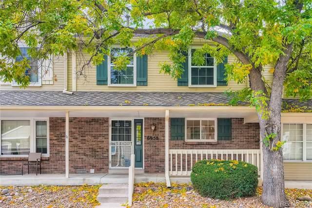 6958 E Briarwood Circle, Centennial, CO 80112 (#2258298) :: HergGroup Colorado