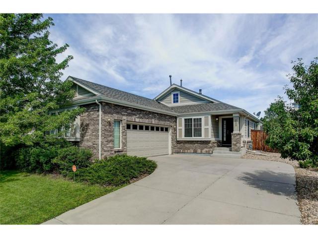 20229 E Doane Drive, Aurora, CO 80013 (MLS #2258399) :: 8z Real Estate