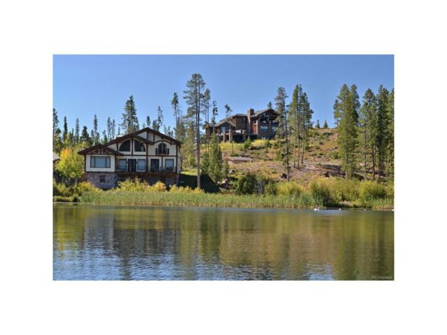 800 County Road 66, Grand Lake, CO 80447 (MLS #2258790) :: 8z Real Estate