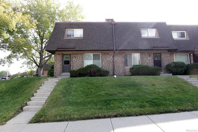 358 Gladiola Street, Golden, CO 80401 (MLS #2259316) :: 8z Real Estate