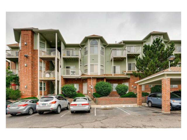 2428 W 82nd Place 2D, Westminster, CO 80031 (#2259777) :: Ford and Associates