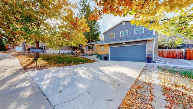 18844 E Cornell Avenue, Aurora, CO 80013 (MLS #2259779) :: Kittle Real Estate