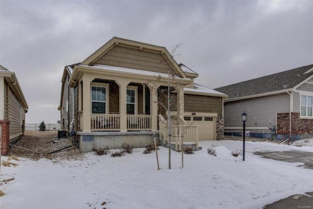 7910 E 148th Drive, Thornton, CO 80602 (#2260113) :: The DeGrood Team