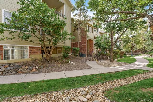 8400 S Upham Way F-22 F22, Littleton, CO 80128 (MLS #2260369) :: 8z Real Estate