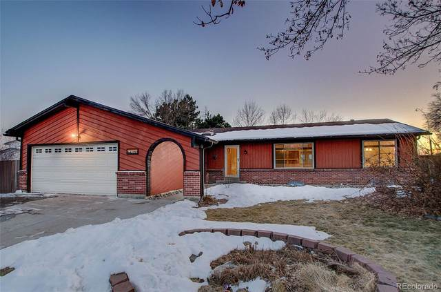 6075 W 82nd Place, Arvada, CO 80003 (#2260867) :: Relevate | Denver