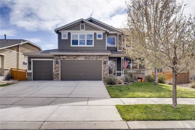 2809 Saratoga Trail, Frederick, CO 80516 (#2260963) :: The DeGrood Team