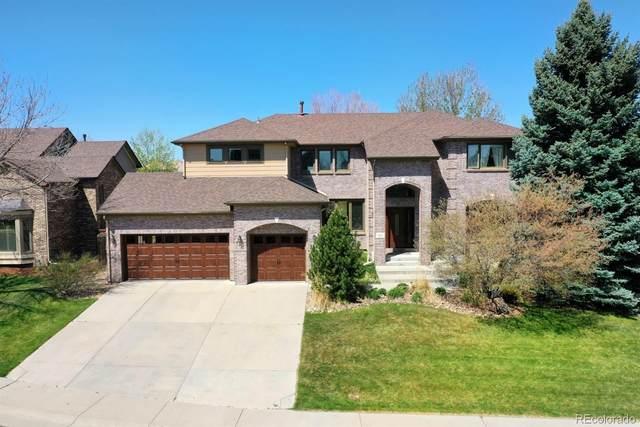 6211 S Billings Way, Centennial, CO 80111 (MLS #2261012) :: 8z Real Estate
