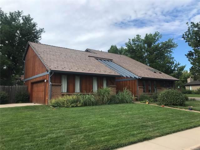 6600 E Mansfield Avenue, Denver, CO 80237 (#2261095) :: True Performance Real Estate